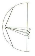 луна оригами 15