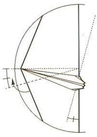 луна оригами 16