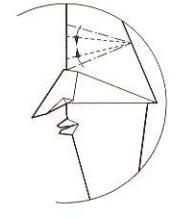 луна оригами 22