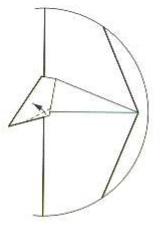 луна оригами 7
